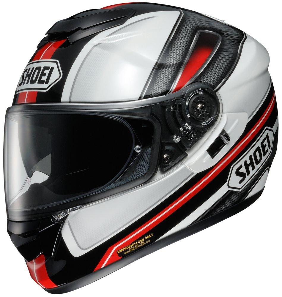 shoei gt air gtair dauntless full face helmet 995190. Black Bedroom Furniture Sets. Home Design Ideas