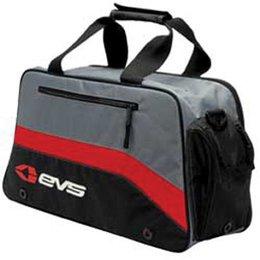 Black, Grey Evs Knee Brace Gear Bag Black Grey One Size