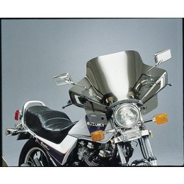 Smoke Slipstreamer Ss-28 Sport Fairing Screen Cruiser