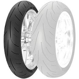 Avon AV79 3D Ultra Super Sport High Performance Tire Front 120/60-17 ZR Radial