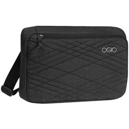 Black Ogio Womens Tribeca Shoulder Computer Bag 2013