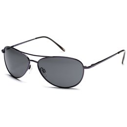Blackberry/grey Suncloud Mens Patrol Sunglasses With Polarized Lens 2014 Blackberry Grey