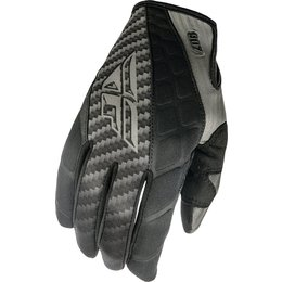 Fly Racing Mens 907 Cold Weather Neoprene Gloves Black