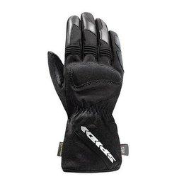 Black Spidi Sport Womens Alu-tech H2out Gloves