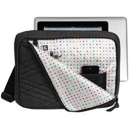 Terra Ogio Womens Tribeca Shoulder Computer Bag 2013