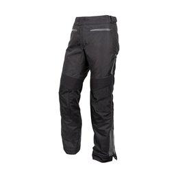 Scorpion Womens Medina Waterproof Textile Overpants 2014 Black