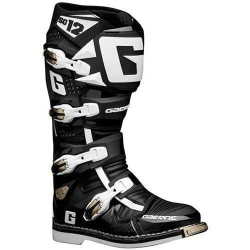 589 95 Gaerne Sg 12 Boots 77493