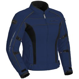 Blue Fieldsheer Womens Plus High Temp Mesh Jacket 2013