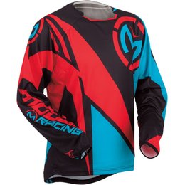 Moose Racing Youth Boys M1 Jersey Blue