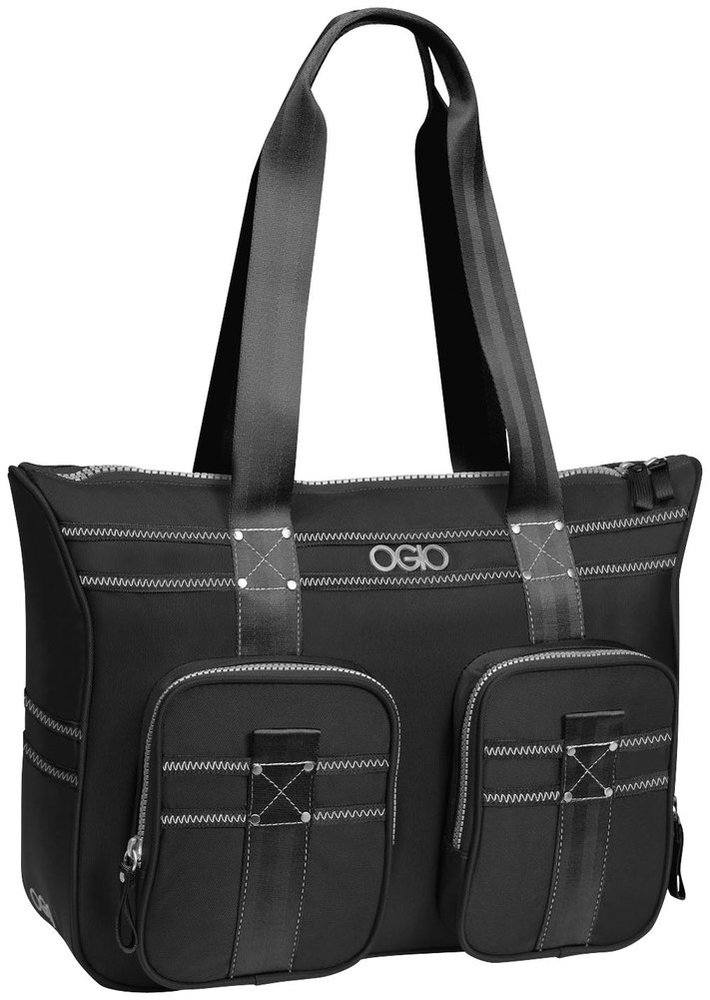 $27.97 Ogio Womens Lisbon Tote Bag Purse #195685