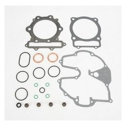 N/a Moose Racing Top End Gasket Kit For Honda Xr-600r 85-00