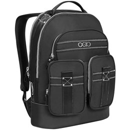 Black Ogio Womens Triana Backpack 2013