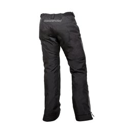 Scorpion Womens Medina Waterproof Textile Overpants 2014 Black