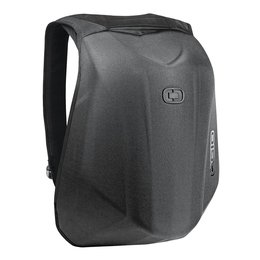 Ogio No Drag Mach 1 Motorcycle Bag Molded Pak Backpack Black