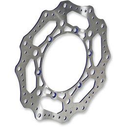 Moose Racing RFX Front Rotor Yamaha YZ125 YZ250 YZ250F YZ450F Blue 1711-1379 Blue