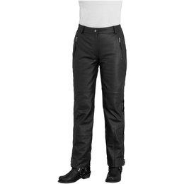 Black River Road Womens Sierra Cool Leather Pants 2014 Us 6