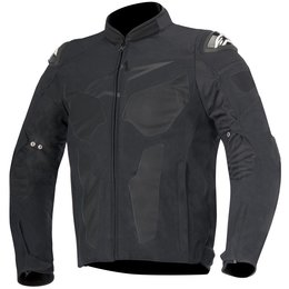 Alpinestars Mens Warden Air Armored Textile Jacket