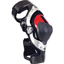 EVS Axis Pro Left Knee Brace Each