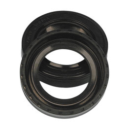 James Gaskets Wheel Bearing Oil Seals Big Twin PairJames Gaskets Wheel Bearing Oil Seals Pair For Harley-Davidson JGI-47519-83-A2