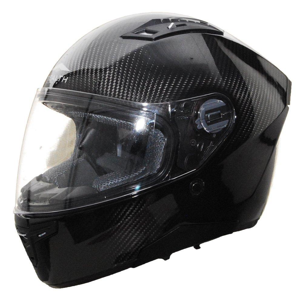 Carbon Fiber Full Face Motorcycle Helmets