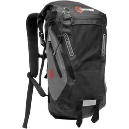 Black Firstgear Torrent 20 Liter Waterproof Backpack 2014