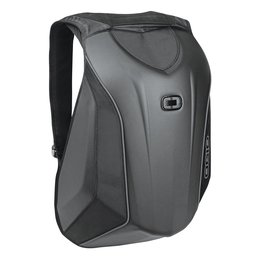 Ogio No Drag Mach 3 Motorcycle Bag Molded Pak Backpack