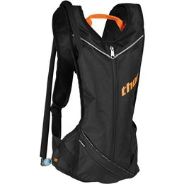 Thor Vapor 2 Liter Hydration Pack Activity Race Riding Motorsports Backpack Black
