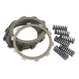 EBC SRC Clutch Kit For Yamaha FZR-750 89-91 YZF-750R 94-96 Unpainted