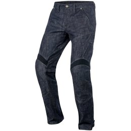 Alpinestars Mens Riffs Armored Denim Riding Pants