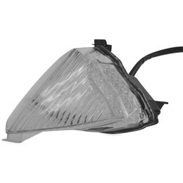 Bikemaster Integrated Taillight For Yamaha YZF R1 Clear TZY-142-INT Unpainted