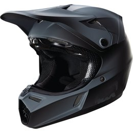 Fox Racing Youth V3 Matte MIPS DOT Helmet Black