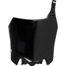 Acerbis Front Number Plate For Honda CRF250R CRF450R Black 2314360001 Black