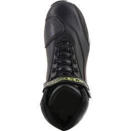 Alpinestars Mens SP-1 V2 Riding Shoes Black