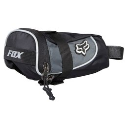 Fox Racing Seat Bag 2013 Black
