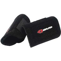 EVS Gear Guard Protector Wrap Black Black