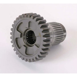 Andrews Main Drive Gear For Harley Davidson Big Twin 91-95 Unpainted