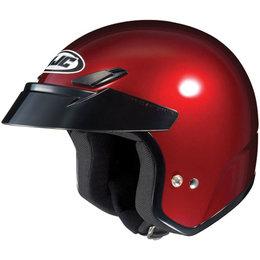 HJC CS-5N CS5N Open Face Helmet Pink
