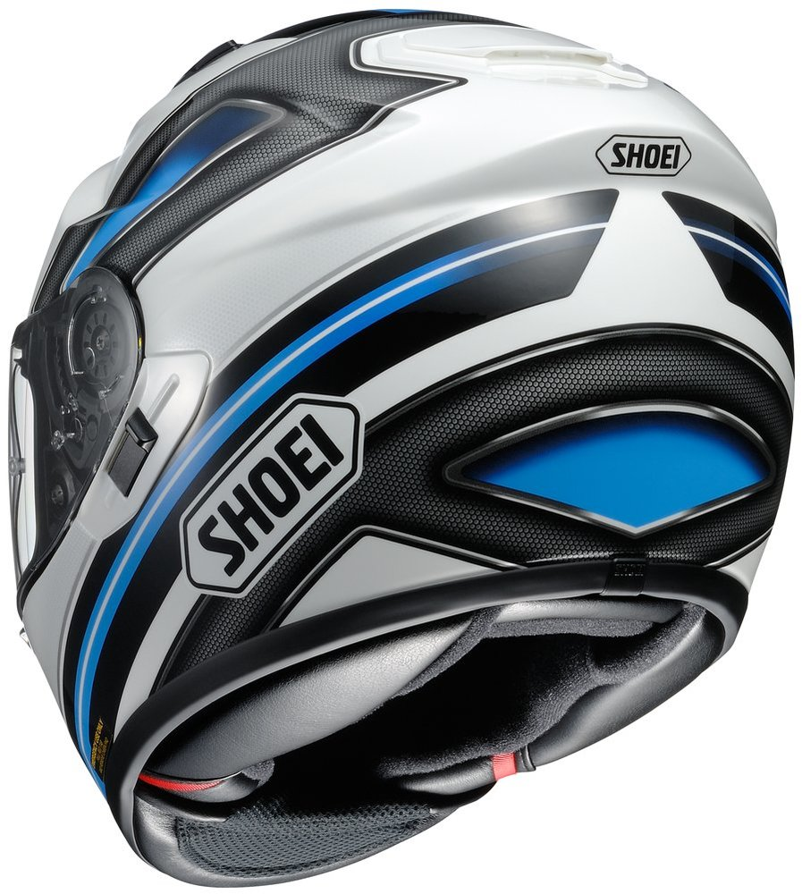 shoei gt air gtair dauntless full face helmet 995190. Black Bedroom Furniture Sets. Home Design Ideas