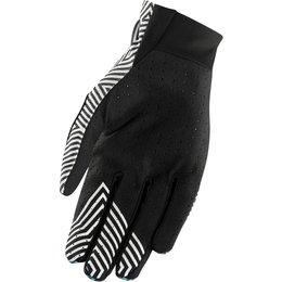 Thor Youth Boys Void Geotec MX Gloves Black