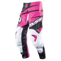 Black, Pink Msr Girls Starlet Pants 2015 Us 16 Black Pink