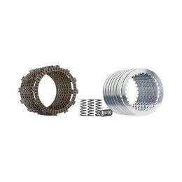 Hinson FSC Clutch Fiber Spring Kit Steel For Honda CR125R Husqvarna KTM 125 SX