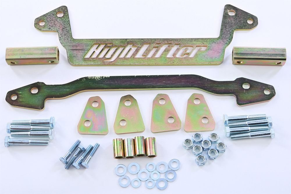 $154 95 High Lifter ATV Lift Kit For Kawasaki 650i/750i #1025730