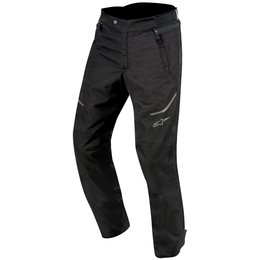Alpinestars Mens AST-1 Armored Waterproof Pants Black