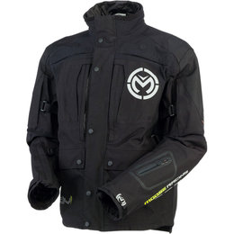 Moose Racing Mens ADV1 Textile Jacket