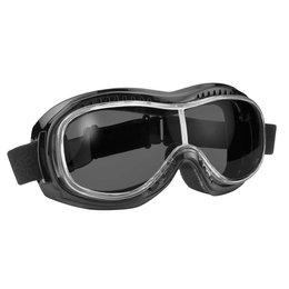 Black Pacific Coast Airfoil 9311 Day2nite Otg Goggles One Size
