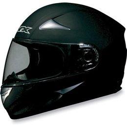 Flat Black Afx Mens Fx-magnus Full Face Helmet