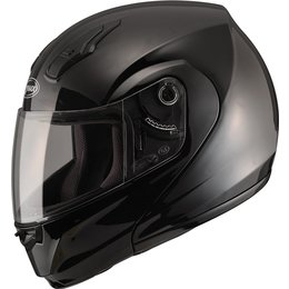 GMAX 04 -04 Modular Helmet Black