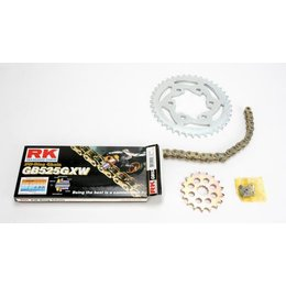 RK Chain/Sprocket Kit GB 525 GXW For Honda CBR900RR 96-99