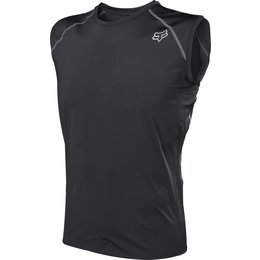 Fox Racing Mens Frequency Sleeveless Base Layer Shirt