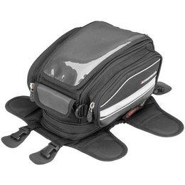 Black Firstgear Laguna Mini Motorcycle Tank Bag
